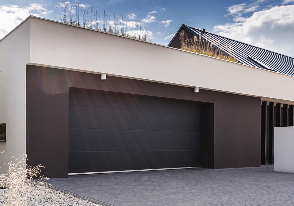 Daljinsko otvaranje i zatvaranje garažnih vrata